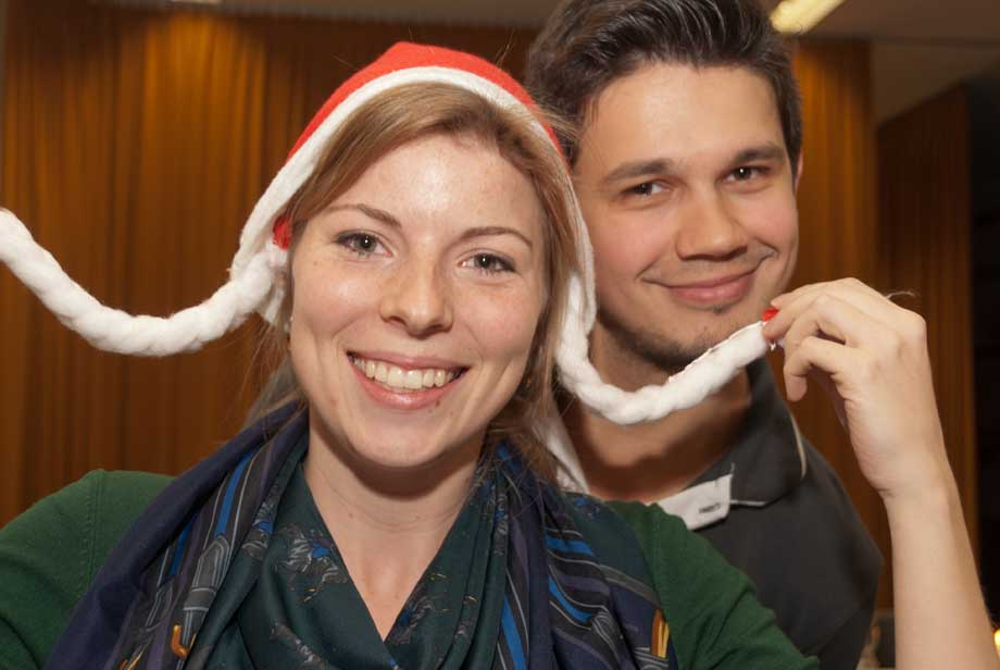 20121206 Christmas party 004