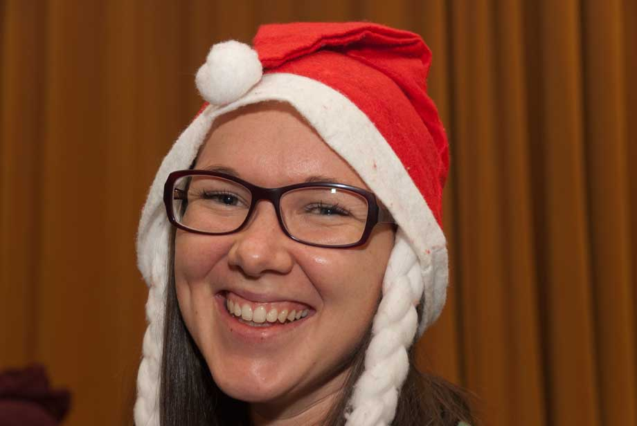20121206 Christmas party 008